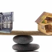Steel houses vs wooden houses