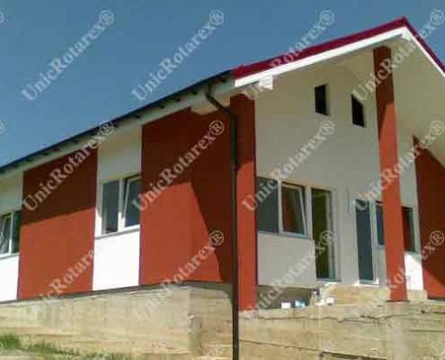 steel house Jelna