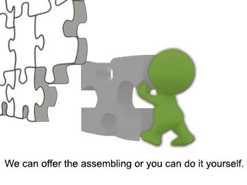 Structure Assambling