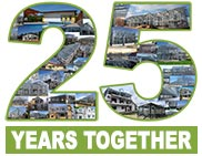 25 years with Unic Rotarex®
